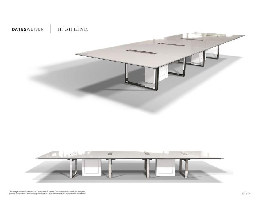 Highline Stone Table 5