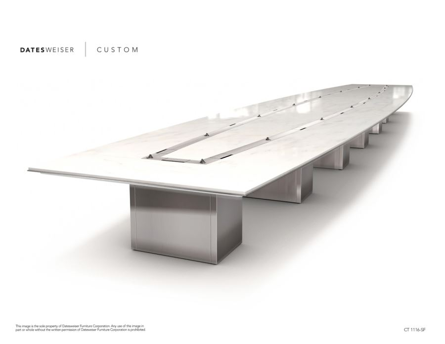 Highline Stone Table 4