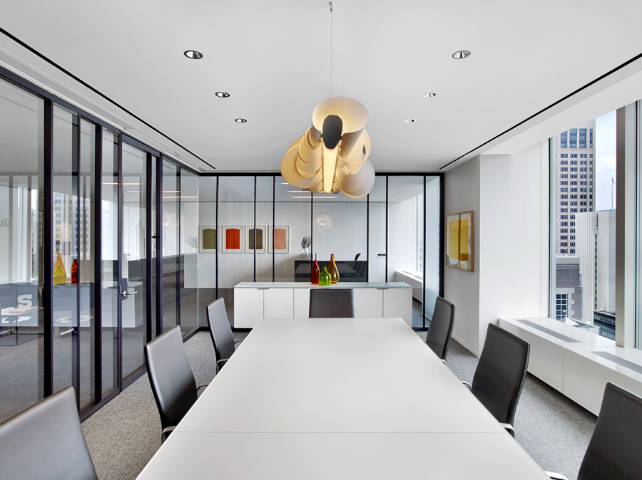 Simon NYC Conference Table 2