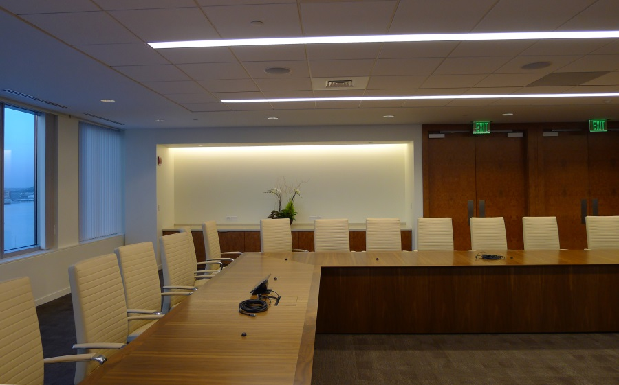 Vertex Conference Table Boston